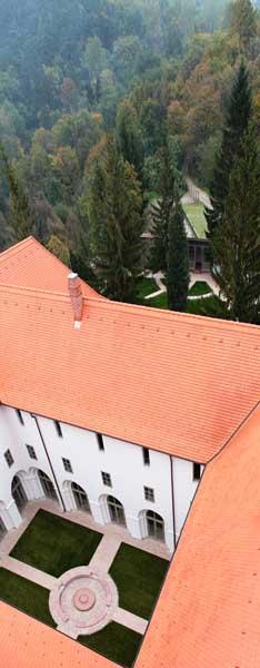 banfalva monastery