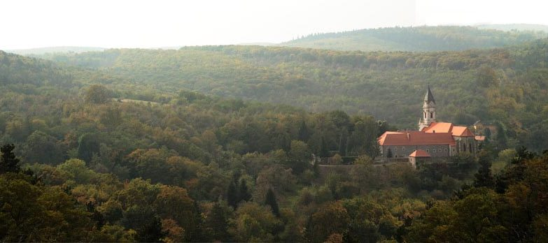 [:de]Sopronbánfalvi kolostor[:]
