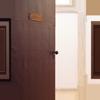 'Clausura' Door