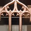 Gothic Church Windows