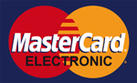 Mastercard Electronic accepted at the Monastery of Sopronbánfalva