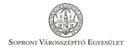 Soproni Városszépítő Egyesület