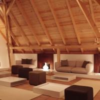 Társalgó / Lounge
