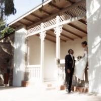 Kerti pavilon / music pavillon