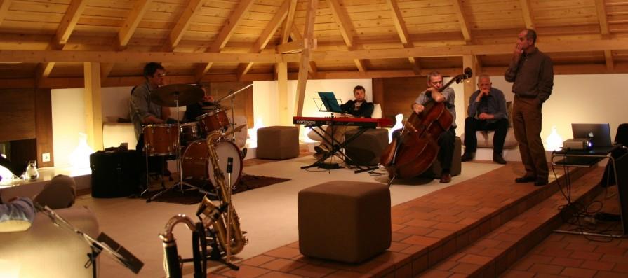 Jazz management, avagy az improvizáció a vezetésben